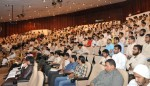 BAKER HUGHES COMPANY CONDUCTS A RECRUITMENT PRESENTATION TO JIC GRADUATES AND STUDENTS