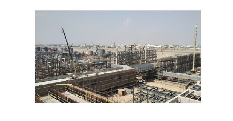 Farabi Yanbu Petrochemicals Company Completes The Signing Of A 215